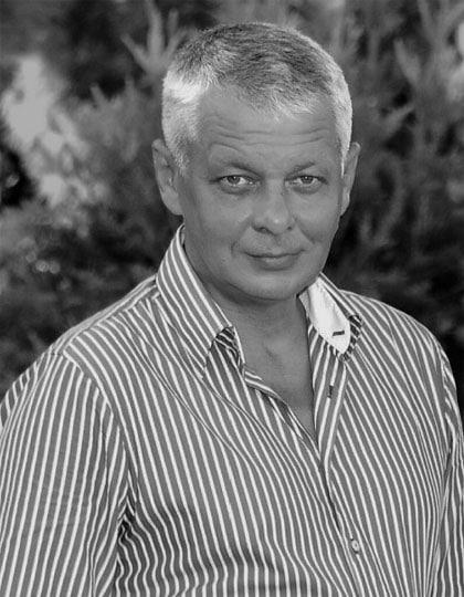 Сергей Воляновский