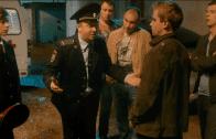Полицейский с Рублёвки 2 сезон в Бескудниково