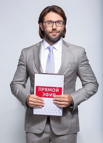 Андрей Малахов прямой эфир