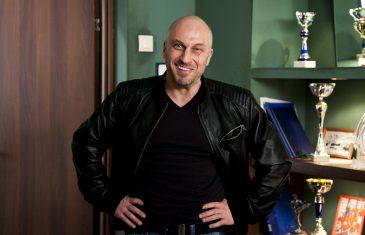 Дмитрий Нагиев 4 сезон подряд будет учить детей физкультуре