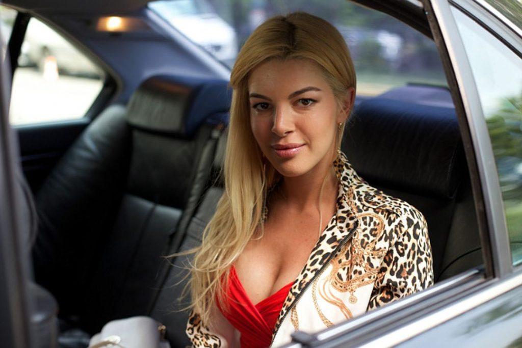 Оксана Сидоренко рассказала о своей жизни после съёмок в сериале «Физрук»