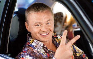 Владимир Сычёв поделился впечатлениями о своём участии в новом 4 сезоне сериала «Физрук»