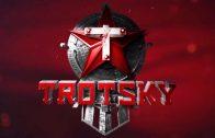 Троцкий 3 серия