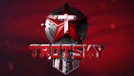 Троцкий 8 серия смотреть онлайн