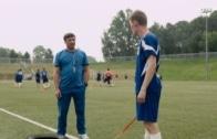 Чистый футбол 1 серия