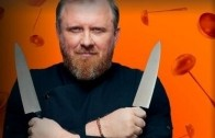 На ножах 1 сезон 3 серия Пивной этикет