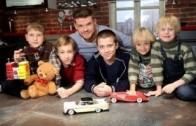 Семейный бизнес 1 сезон 1 серия