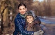 Выбор матери 9 серия