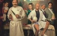 Кухня – Война за отель 2 сезон